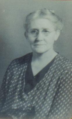 Anna Leyda