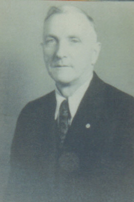 George L Johnson Sr